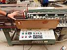 Evans Machinery 0100 бу загибочный станок для постформинга, фото 3