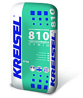 KREISEL гидроизоляционная смесь №810, 25кг/42/