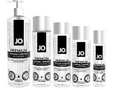 Лубрикант на силиконовой основе Premium Original System JO 30-480ml