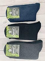 Носки мужские махровые высокие Montex