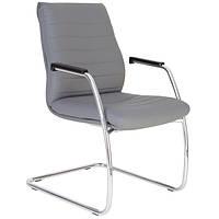 Конференц крісло IRIS (ІРИС) CF LB CHROME, фото 1
