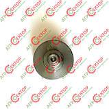 Палець c роликом механізму включення вязалки прес-підбирача Famarol Z-511 8245-511-008-8245-511-008-056 аналог, фото 3