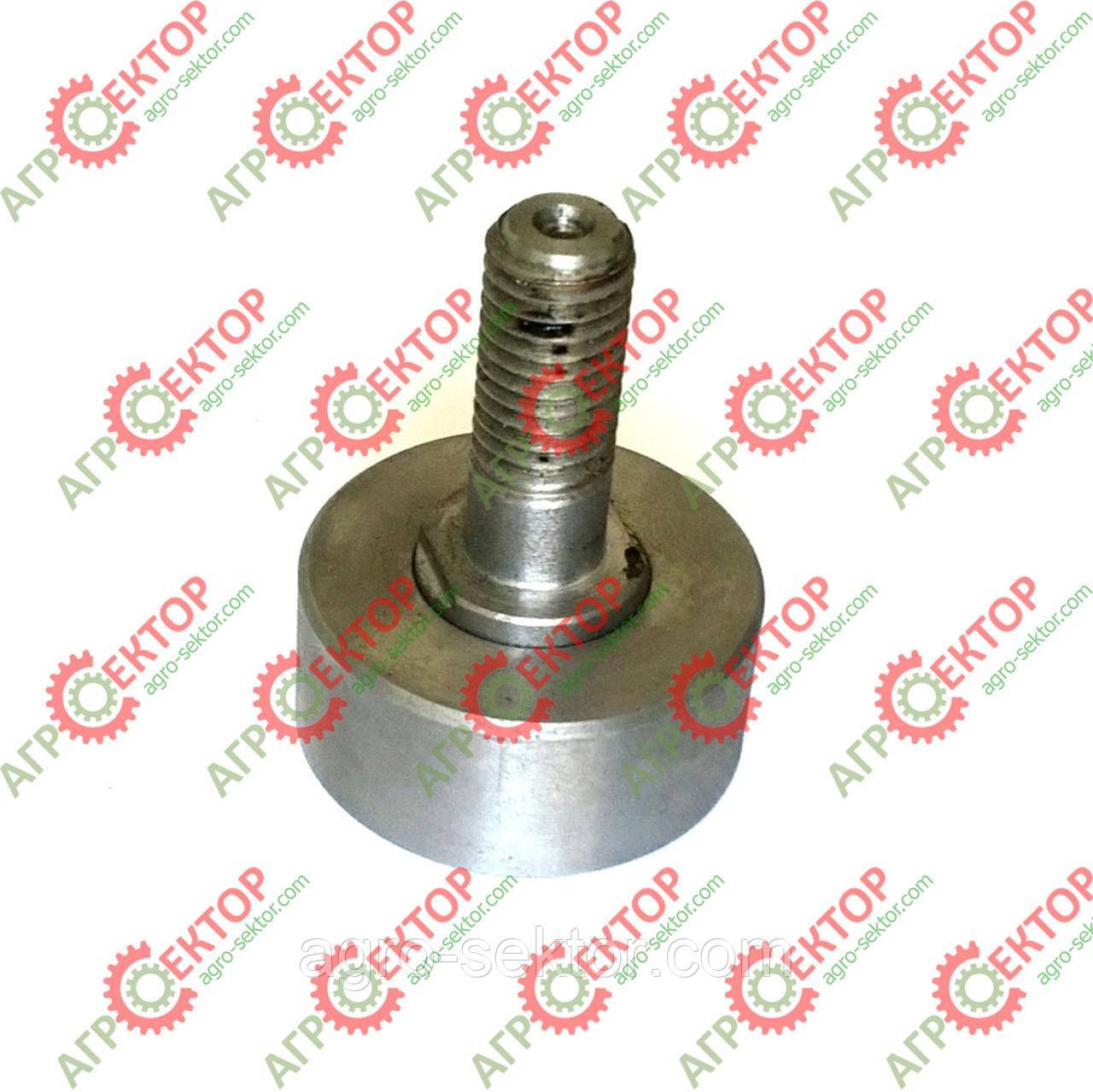 Палець c роликом механізму включення вязалки прес-підбирача Famarol Z-511 8245-511-008-8245-511-008-056 аналог