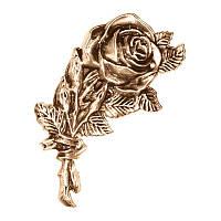 Аксесуари для памятника квіти бронзові Lorenzi3114/12,5*7