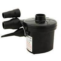 Компрессор Air Pomp 205 220v для матрасов, Электрический насос, Многофункциональный насос, Универсальный насос