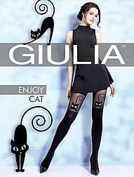 Женские колготки Giulia Enjoy cat