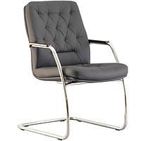 Конференц кресло CHESTER (ЧЕСТЕР) STEEL CF LB CHROME, фото 1