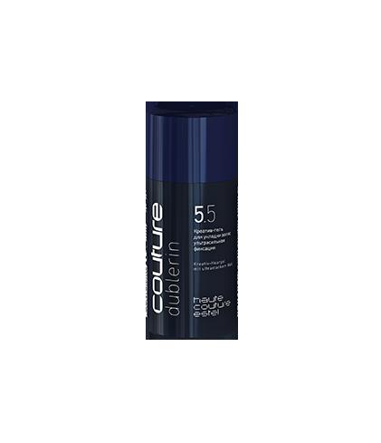 Креатив-гель для укладки волос DUBLERIN ESTEL HAUTE COUTURE