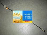 Трос ручного тормоза ГАЗ 3302,2705 задний (1282мм)  3302-3508180-03
