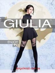 Жіночі колготки Giulia Enjoy bat