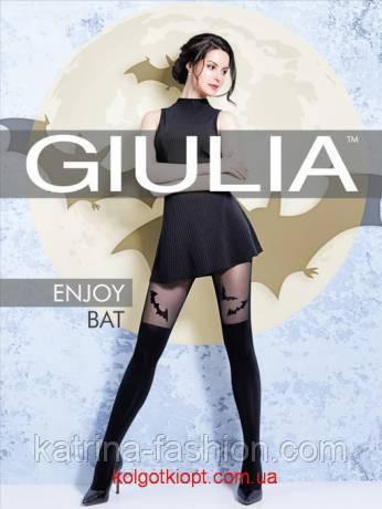 Женские колготки Giulia Enjoy bat