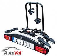 Велокрепление на фаркоп Aguri Active Bike 2
