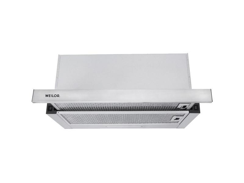 Вытяжка  WEILOR WT 6280 I 1200 LED Strip