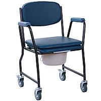 Кресло-каталка с мягким сиденьем OSD-MOD-WAVE, фото 1