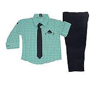 Нарядный костюм мальчику