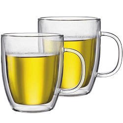Набор Bodum Bistro 2 чашки х 450 мл (10606-10)