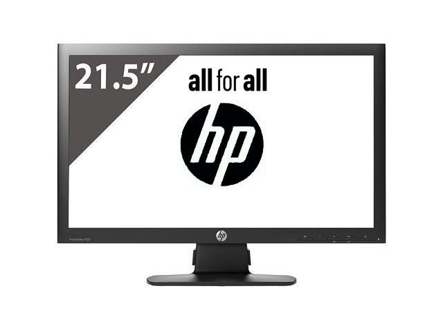 ✔️ Б/у Монитор 22'' HP Pro Display P221 ( Full HD )