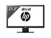 ✔️ Б/у Монитор 22'' HP Pro Display P221 ( Full HD ), фото 1