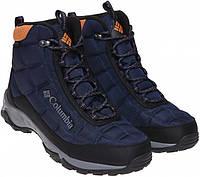 Мужские ботинки Columbia Firecamp Boot bm1766-464 Оригинал, фото 1