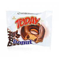 "Пончик Today Donut Cocoa 50гр. ТМ ""Lord"""