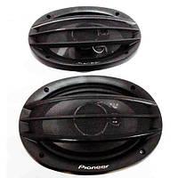 Акустика PIONEER TS-A6974S, Автомобильные колонки, Авто акустика, Автоколонки Pioneer TS 6974,