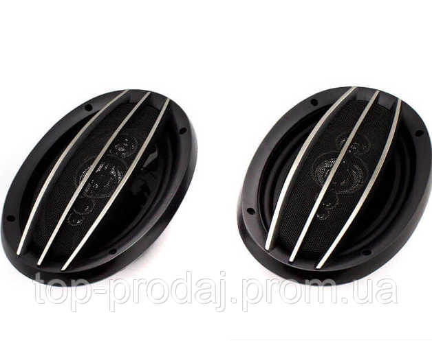Колонки Pioneer SP-6994 овал, Kолонки Pioneer, Автоакустика, Динамики пионер, Автоколонки1000 Вт