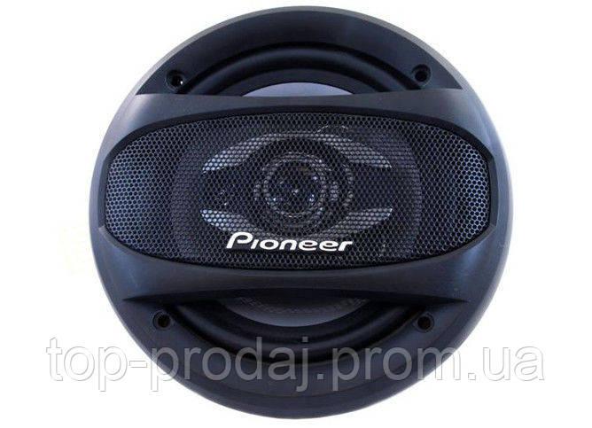 Рioneer TS 1673 16см, Автоакустика, Аудиотехника для авто, Коаксиальные автоколонки