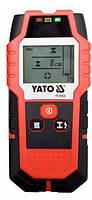Детектор електрических проводов Yato YT-73131