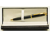 Ручка подарочная PN5-56, Шариковая ручка, поворотная, в подарочном футляре, Ручка сувенир