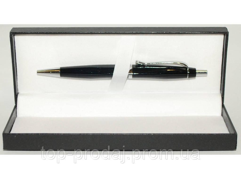 PN4-72 Подарочная ручка, Сувенир в подарок, Ручка шариковая в подарочном футляре, Подарок