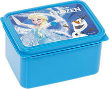 Контейнер HEREVIN Disney Frozen Синій (161853-073)