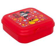 Контейнер HEREVIN Disney Mickey Mouse 2 Червоний (161456-014)