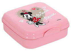 Контейнер HEREVIN Disney Minnie Mouse Розовый (161456-022)