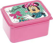 Контейнер HEREVIN Disney Minnie Розовый (161853-021)