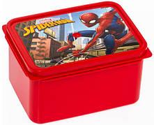 Контейнер HEREVIN MARVEL Spider-Man Красный (161853-130)