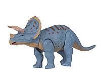 Ходячий динозавр со светом и звуком Same Toy RS6167AUt