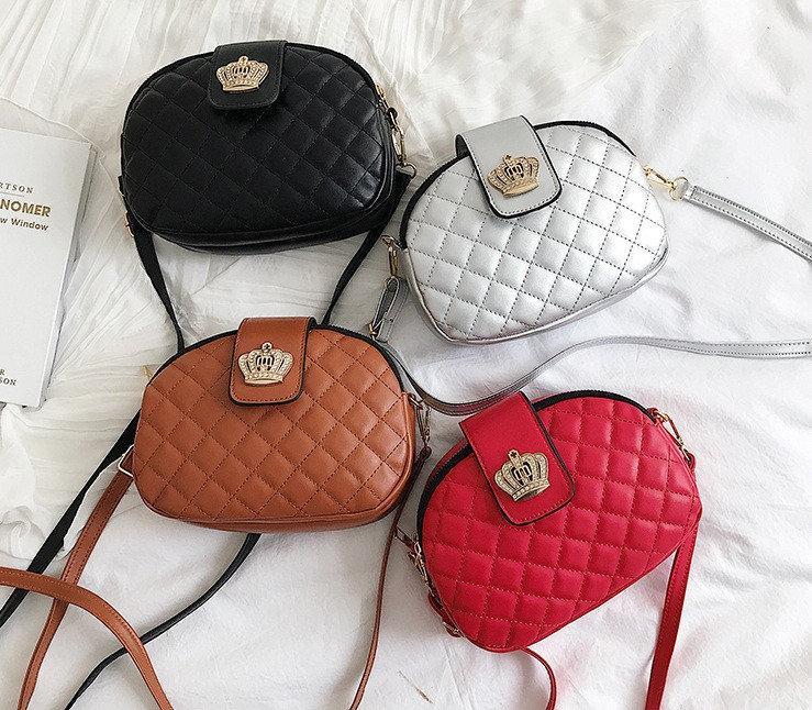 Компатная женская сумочка
