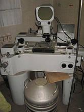Електронні мікроскопи інструментальні