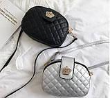 Компатная женская сумочка, фото 2
