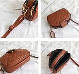 Компатная женская сумочка, фото 5