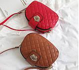 Компатная женская сумочка, фото 6