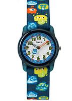 Детские наручные часы TIMEX Black Monster TW7C25800