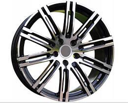 Автомобильные диски 4 шт 20'' 5X112 для PORSCHE MACAN