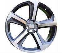 Автомобильные диски 4 шт 20'' 5X112 AUDI A4 A5 A6 A8 Q3 Q5 Q7 II VW