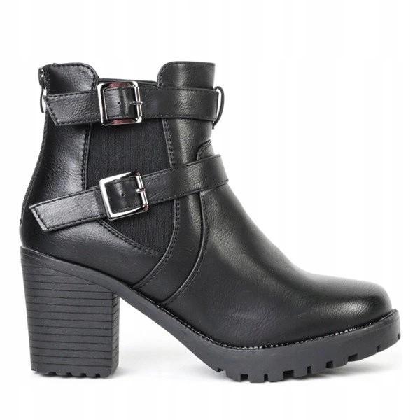 Женские ботинки Dewees