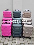 WINGS 147 Польща валізи чемоданы сумки на колесах, фото 2