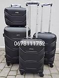 WINGS 147 Польща валізи чемоданы сумки на колесах, фото 3
