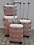 WINGS 147 Польща валізи чемоданы сумки на колесах, фото 4