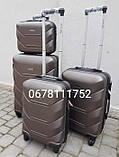 WINGS 147 Польща валізи чемоданы сумки на колесах, фото 5