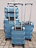 WINGS 147 Польща валізи чемоданы сумки на колесах, фото 6